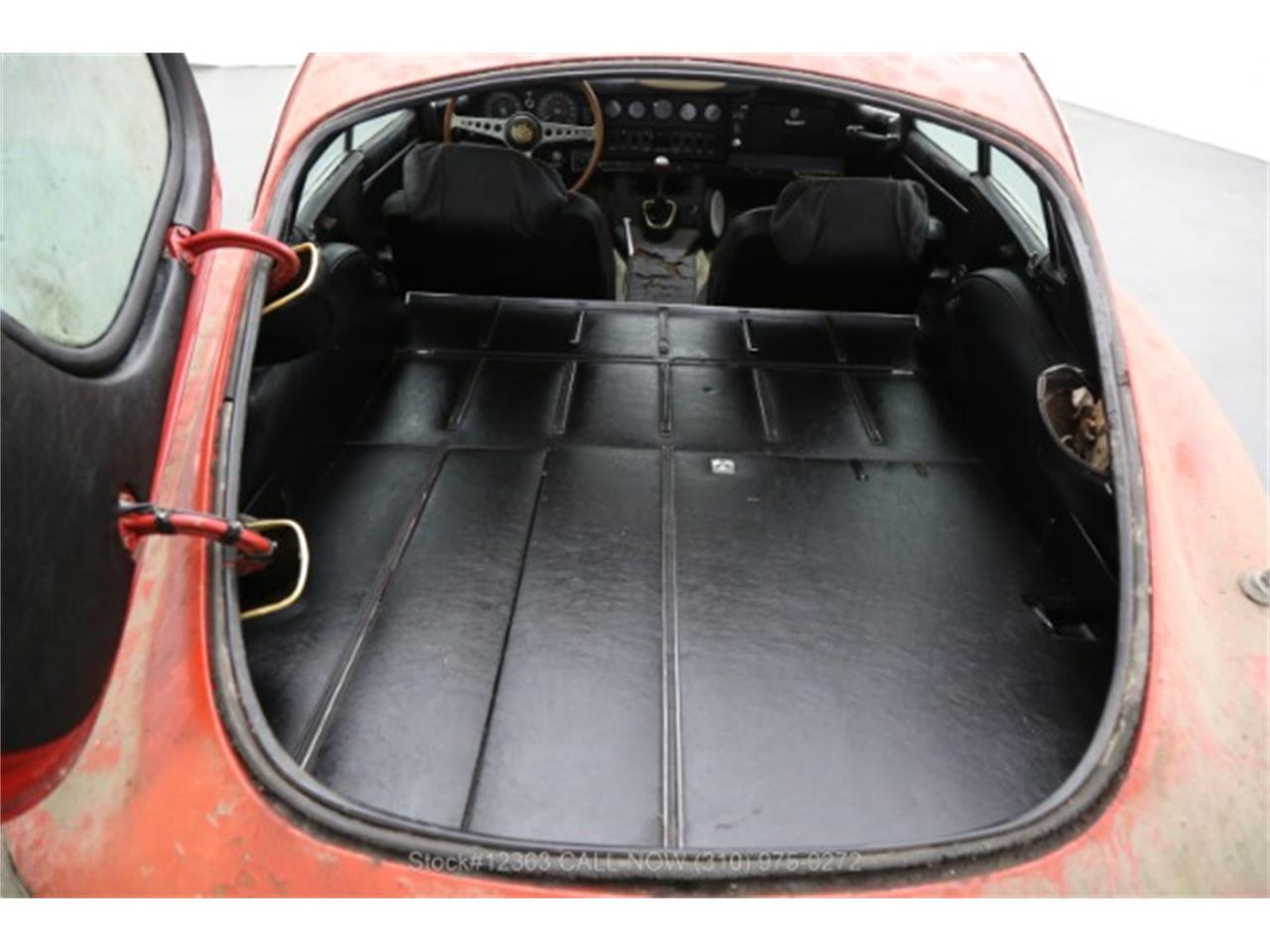 1971 Jaguar XKE (CC-1380022) for sale in Beverly Hills, California
