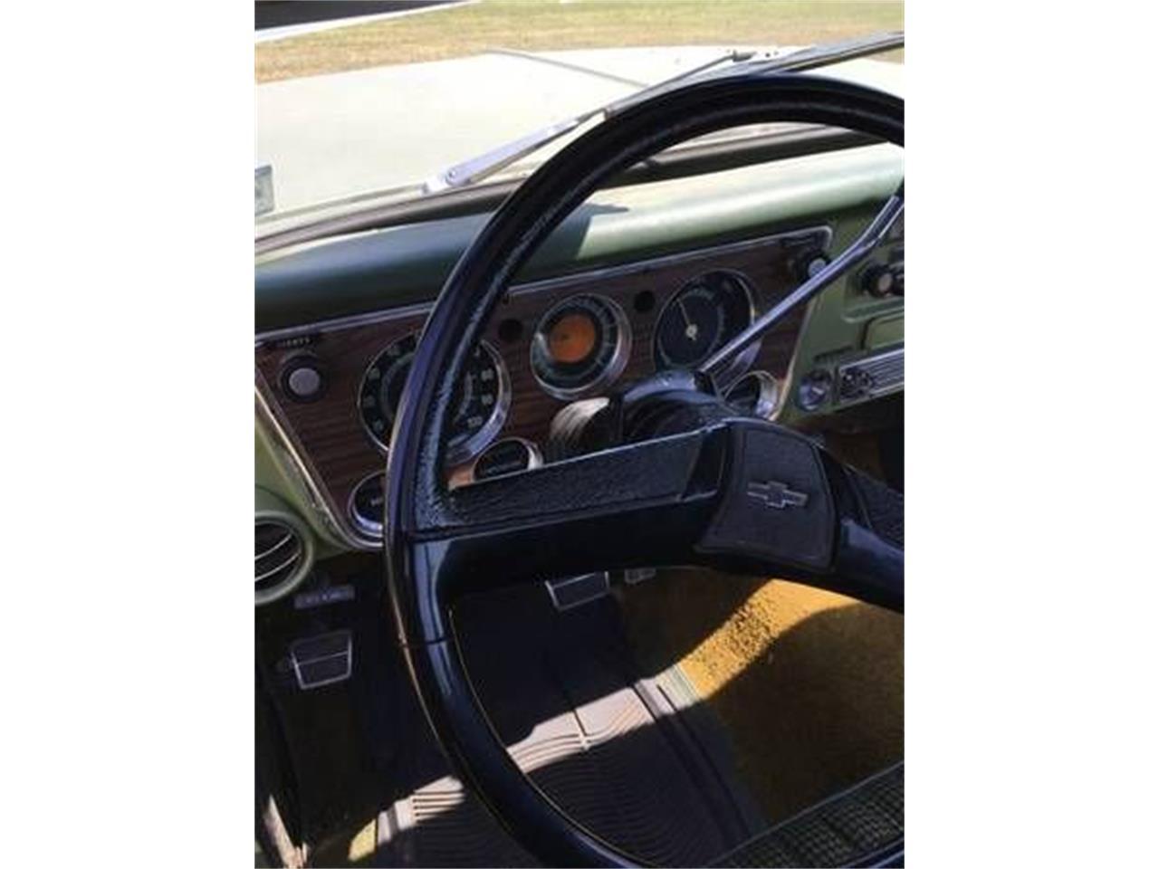 1972 Chevrolet Cheyenne (CC-1380220) for sale in Cadillac, Michigan