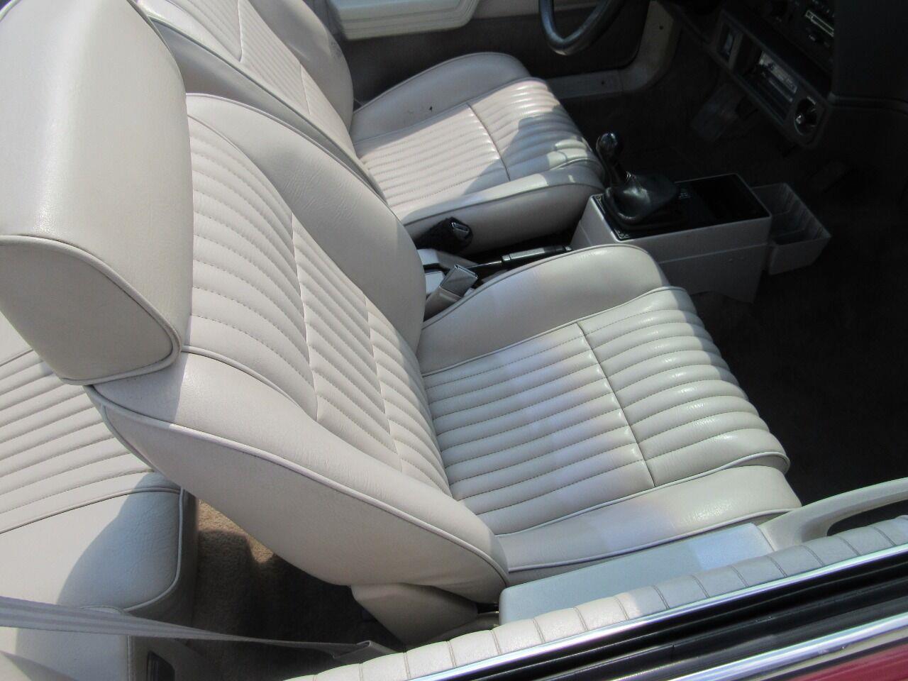 1984 Chevrolet Cavalier (CC-1382202) for sale in Ashland, Ohio