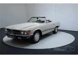 1972 Mercedes-Benz 350SL (CC-1382213) for sale in Waalwijk, Noord Brabant