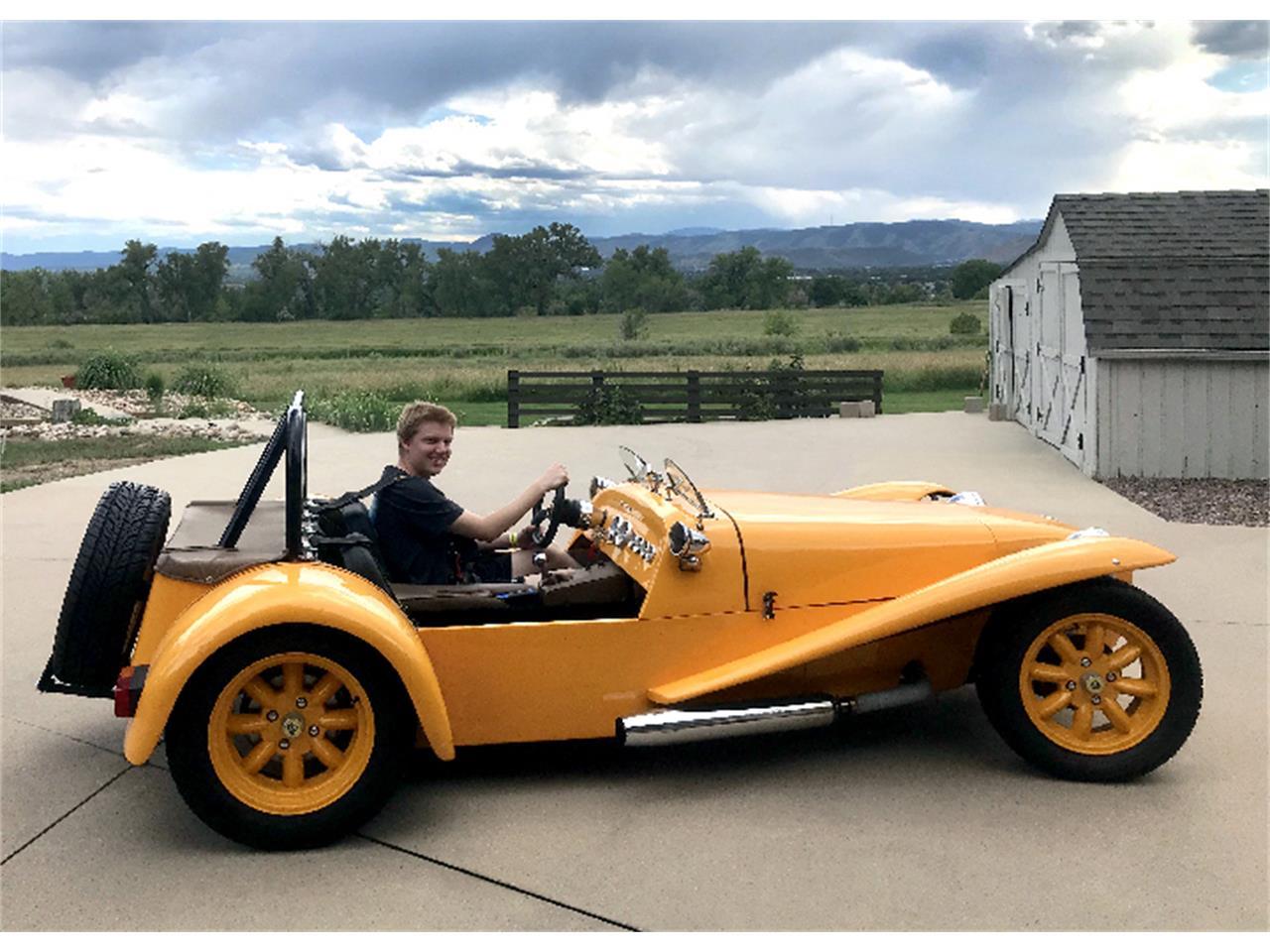 1979 Lotus Seven (CC-1382221) for sale in Arvada, Colorado