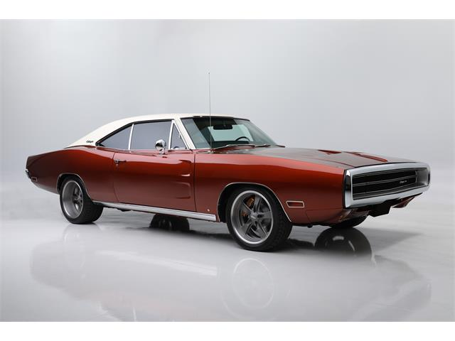 1970 Dodge Charger (CC-1382232) for sale in Scottsdale, Arizona
