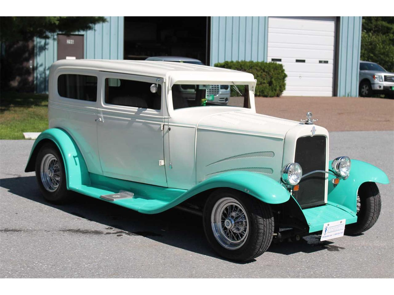 1931 Chevrolet Coupe (CC-1382233) for sale in Williston, Vermont