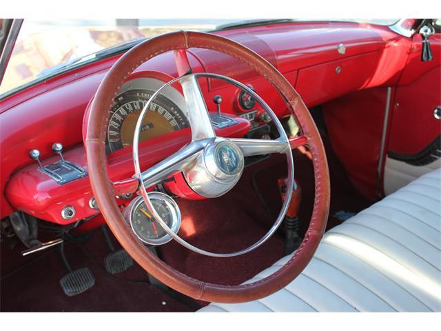 1953 Mercury Monterey (CC-1382236) for sale in Paris, Kentucky