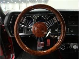 1971 Chevrolet Chevelle (CC-1380224) for sale in Cadillac, Michigan