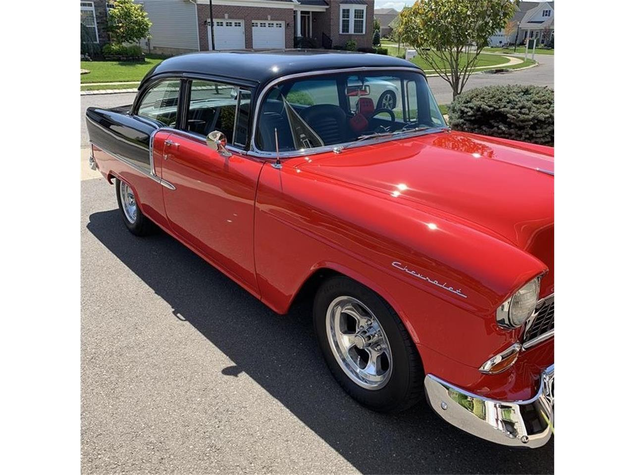 1955 Chevrolet 210 (CC-1382244) for sale in Monroe, New Jersey