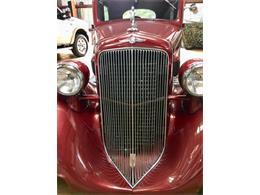 1934 Pontiac 2-Dr Sedan (CC-1382246) for sale in Baton Rouge, Louisiana
