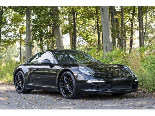 2012 Porsche 911S (CC-1382250) for sale in Stratford, Connecticut