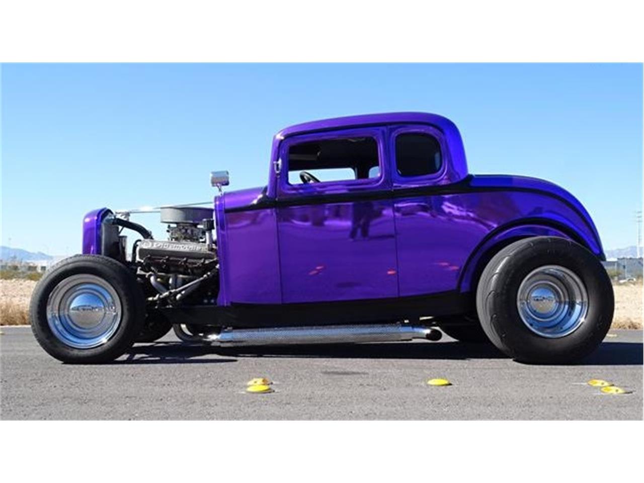 1932 Ford 5-Window Coupe (CC-1382259) for sale in Sacramento, California