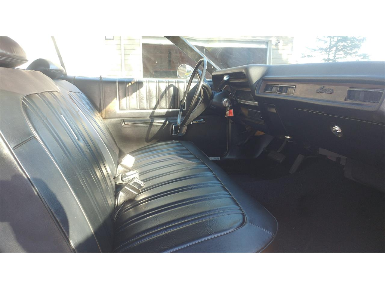 1973 Plymouth Satellite (CC-1382274) for sale in Demotte, Indiana
