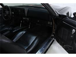 1979 Chevrolet Camaro Z28 (CC-1382275) for sale in Waalwijk, Noord-Brabant