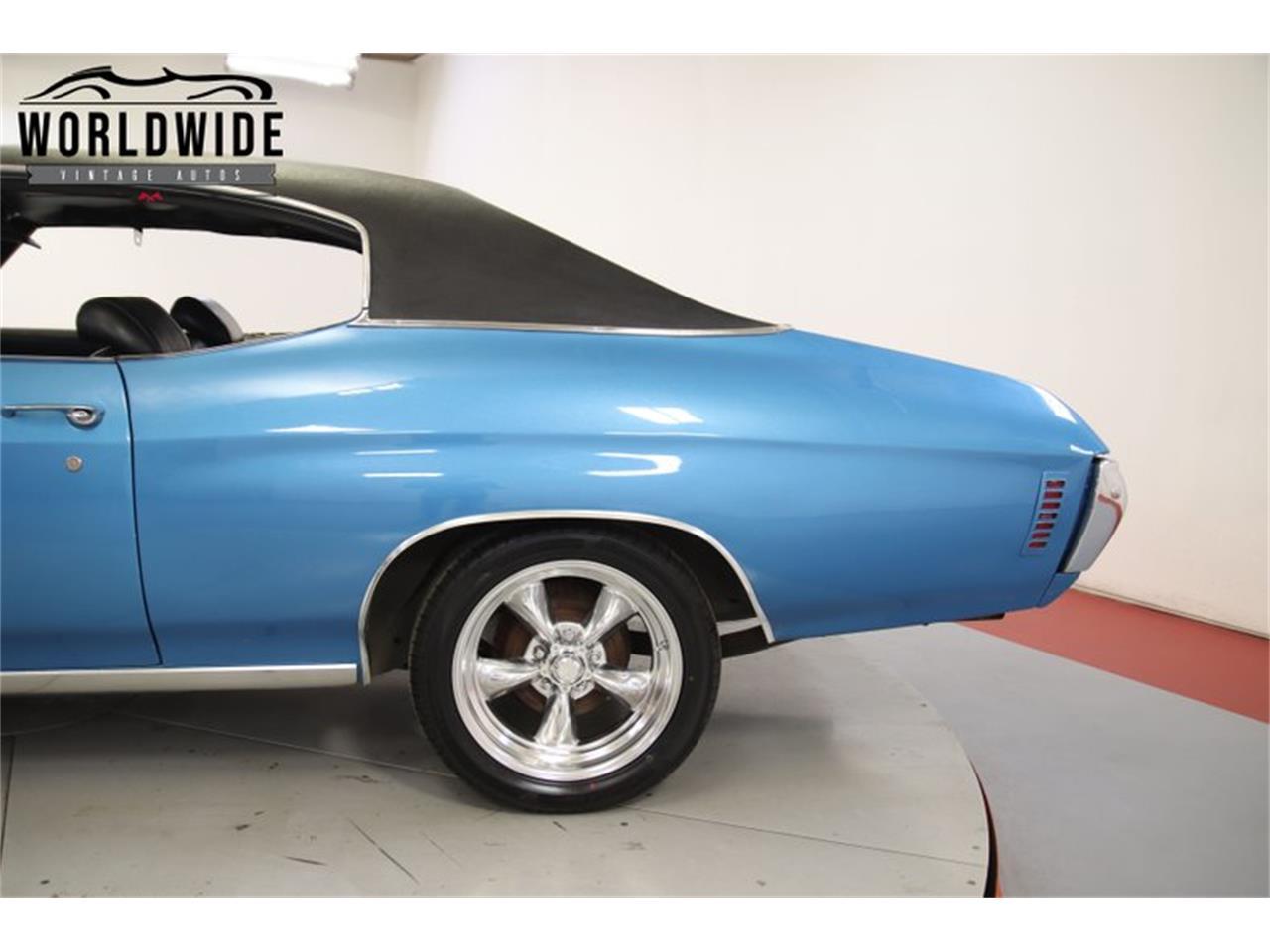 1971 Chevrolet Chevelle (CC-1382278) for sale in Denver , Colorado