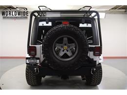 2012 Jeep Wrangler (CC-1382296) for sale in Denver , Colorado