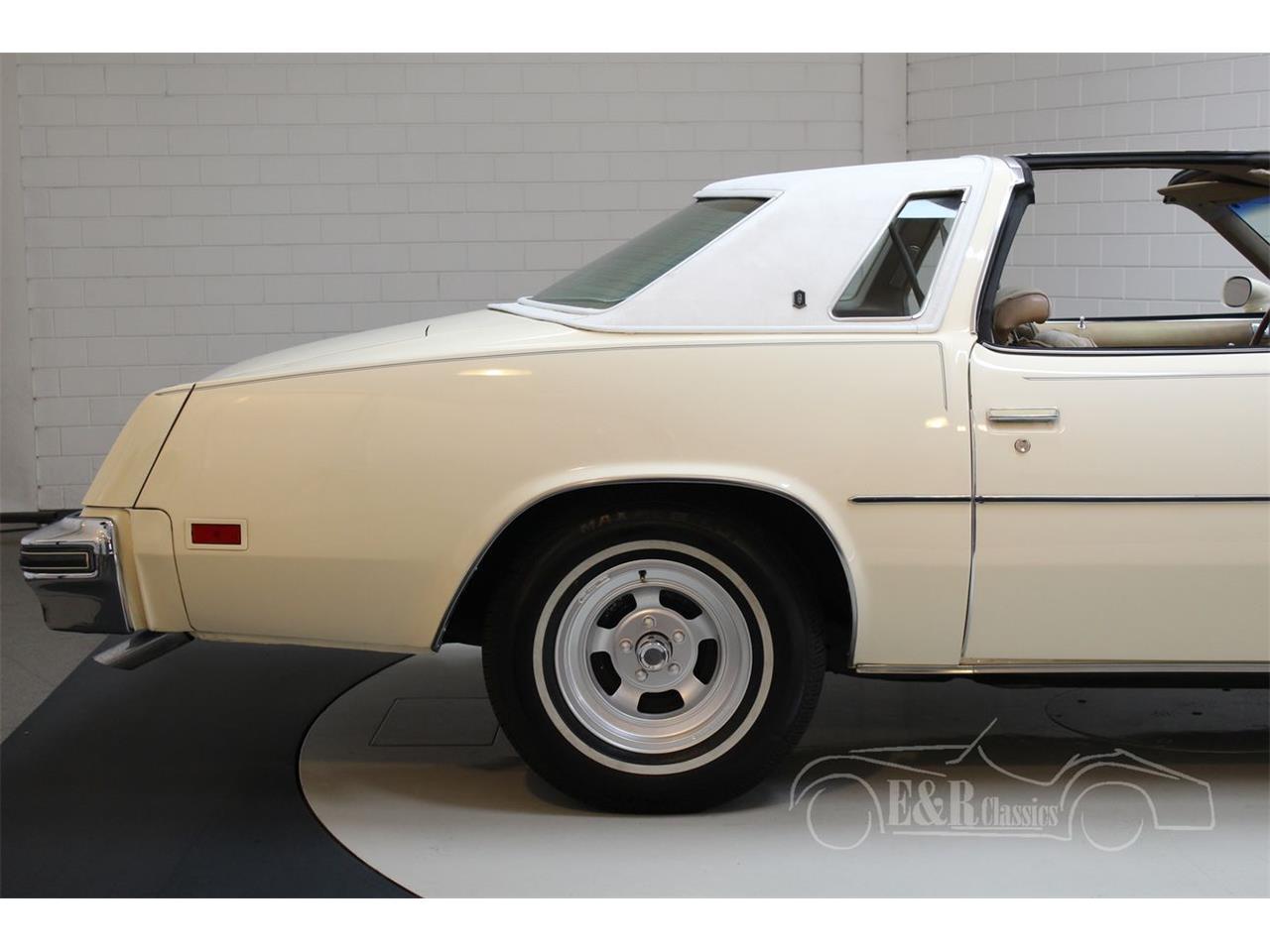 1977 Oldsmobile Cutlass Supreme Brougham (CC-1382299) for sale in Waalwijk, Noord-Brabant