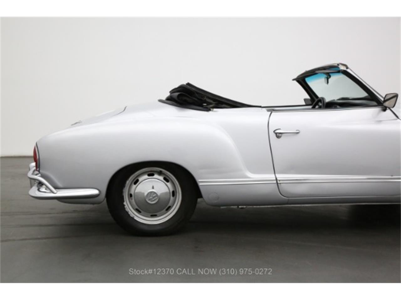 1966 Volkswagen Karmann Ghia (CC-1380023) for sale in Beverly Hills, California