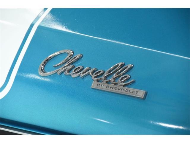 1969 Chevrolet Chevelle (CC-1382302) for sale in Volo, Illinois