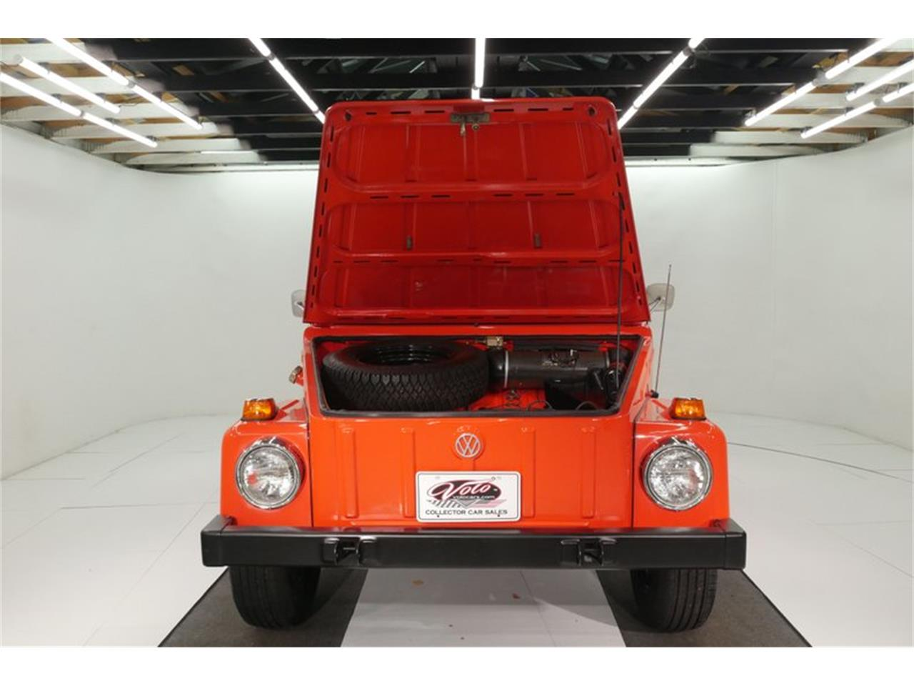 1973 Volkswagen Thing (CC-1382305) for sale in Volo, Illinois
