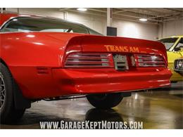 1978 Pontiac Firebird (CC-1382307) for sale in Grand Rapids, Michigan