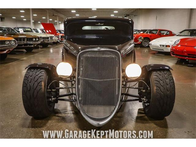1933 Ford Cobra (CC-1382309) for sale in Grand Rapids, Michigan