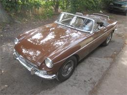 1978 MG MGB (CC-1382310) for sale in Stratford, Connecticut