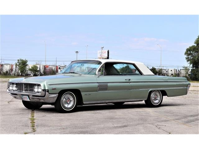 1962 Oldsmobile 98 (CC-1382311) for sale in Alsip, Illinois