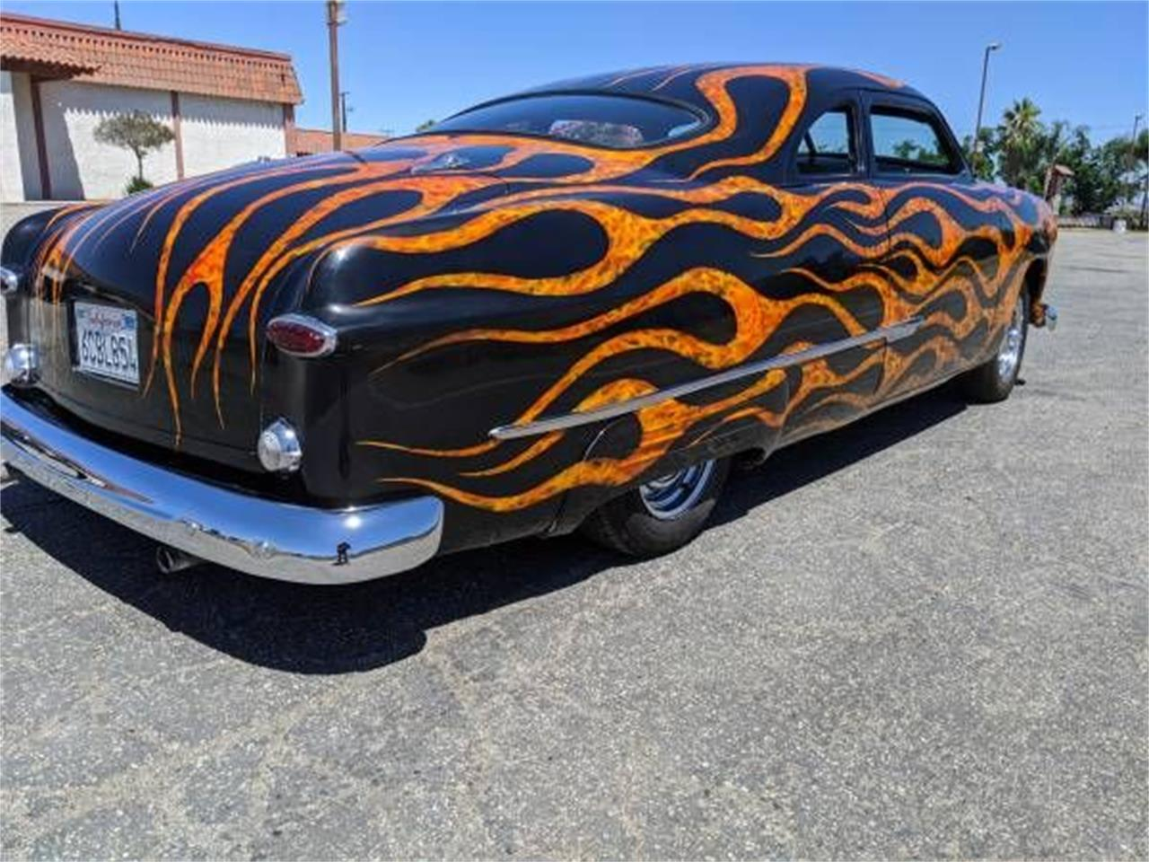 1949 Ford Hot Rod (CC-1380234) for sale in Cadillac, Michigan