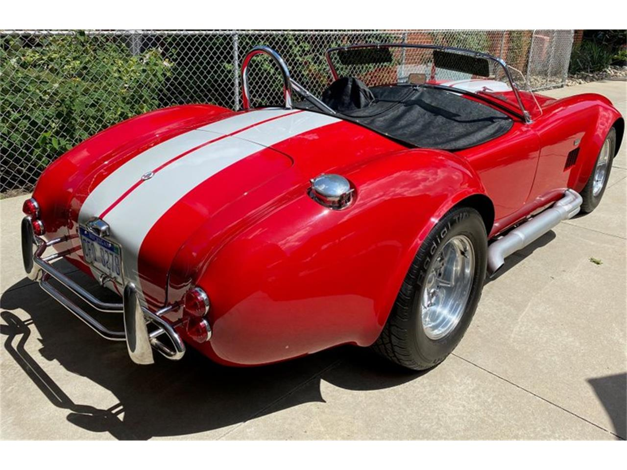 1967 Shelby Cobra (CC-1382346) for sale in Troy, Michigan