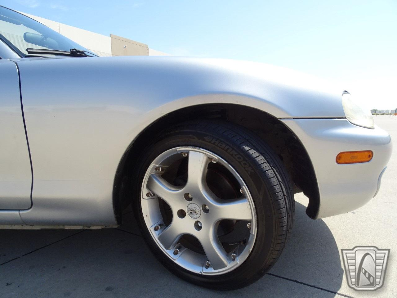 2000 Mazda Miata (CC-1382355) for sale in O'Fallon, Illinois