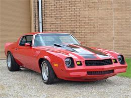 1978 Chevrolet Camaro (CC-1382371) for sale in Hope Mills, North Carolina