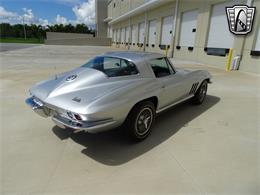 1966 Chevrolet Corvette (CC-1382375) for sale in O'Fallon, Illinois