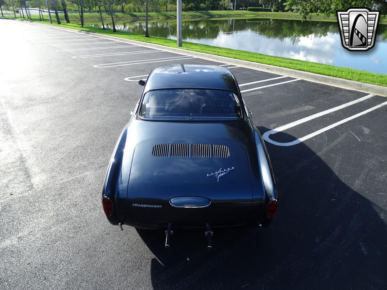 1966 Volkswagen Karmann Ghia (CC-1382376) for sale in O'Fallon, Illinois