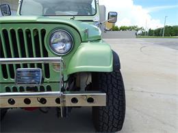 1986 Jeep CJ7 (CC-1382379) for sale in O'Fallon, Illinois