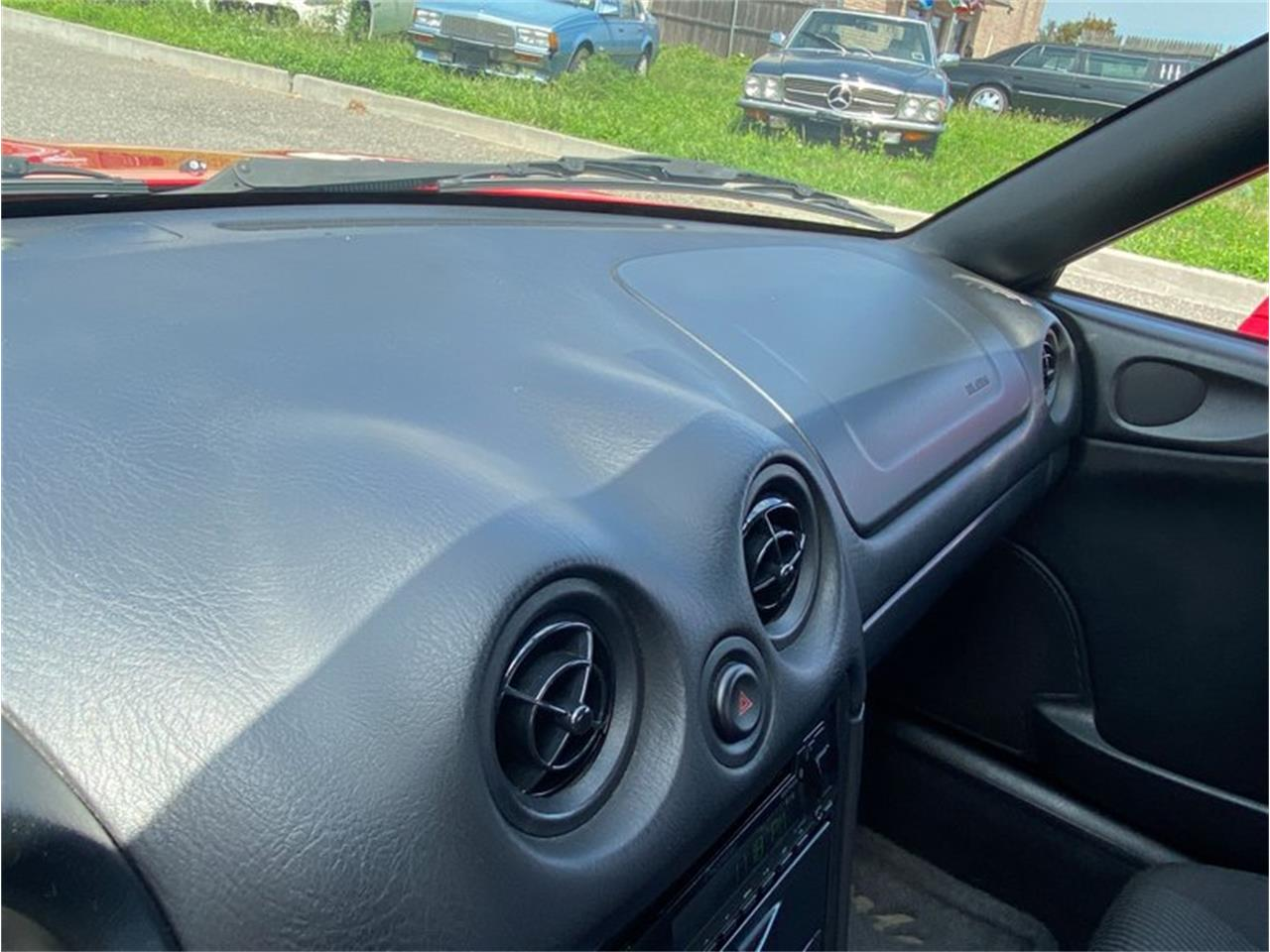 2000 Mazda Miata (CC-1382384) for sale in West Babylon, New York
