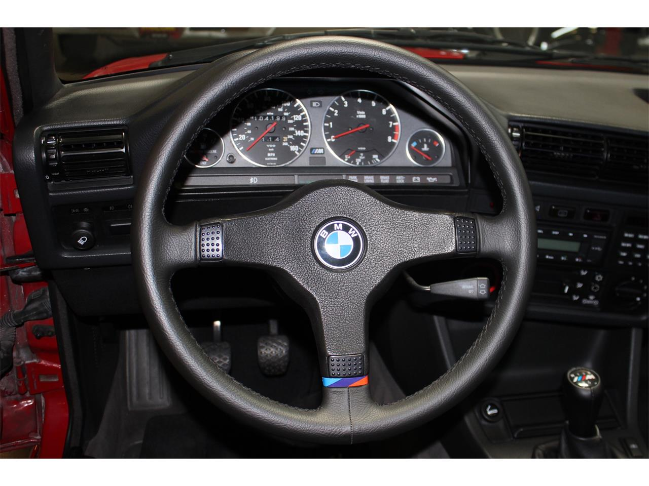 1988 BMW M3 (CC-1382386) for sale in San Carlos, California