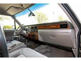 1989 Lincoln Town Car (CC-1382391) for sale in Orlando, Florida