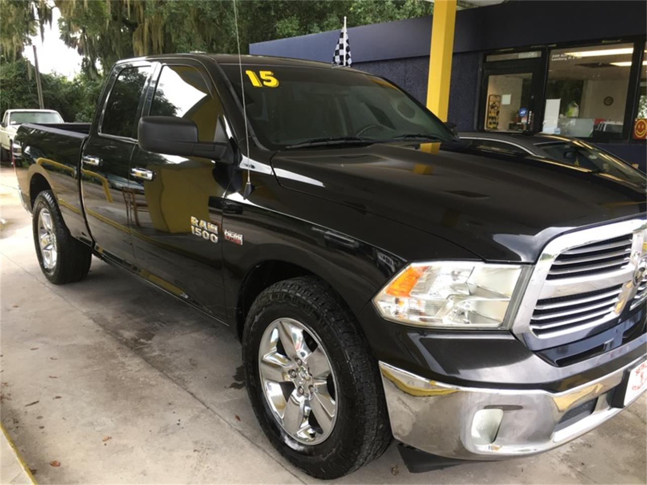 2015 Dodge Ram 1500 (CC-1382394) for sale in Tavares, Florida