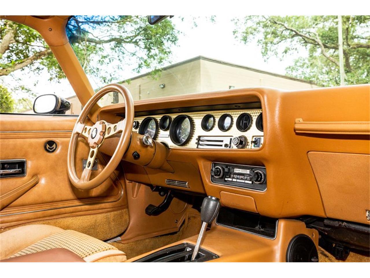 1979 Pontiac Firebird Trans Am (CC-1382401) for sale in Orlando, Florida