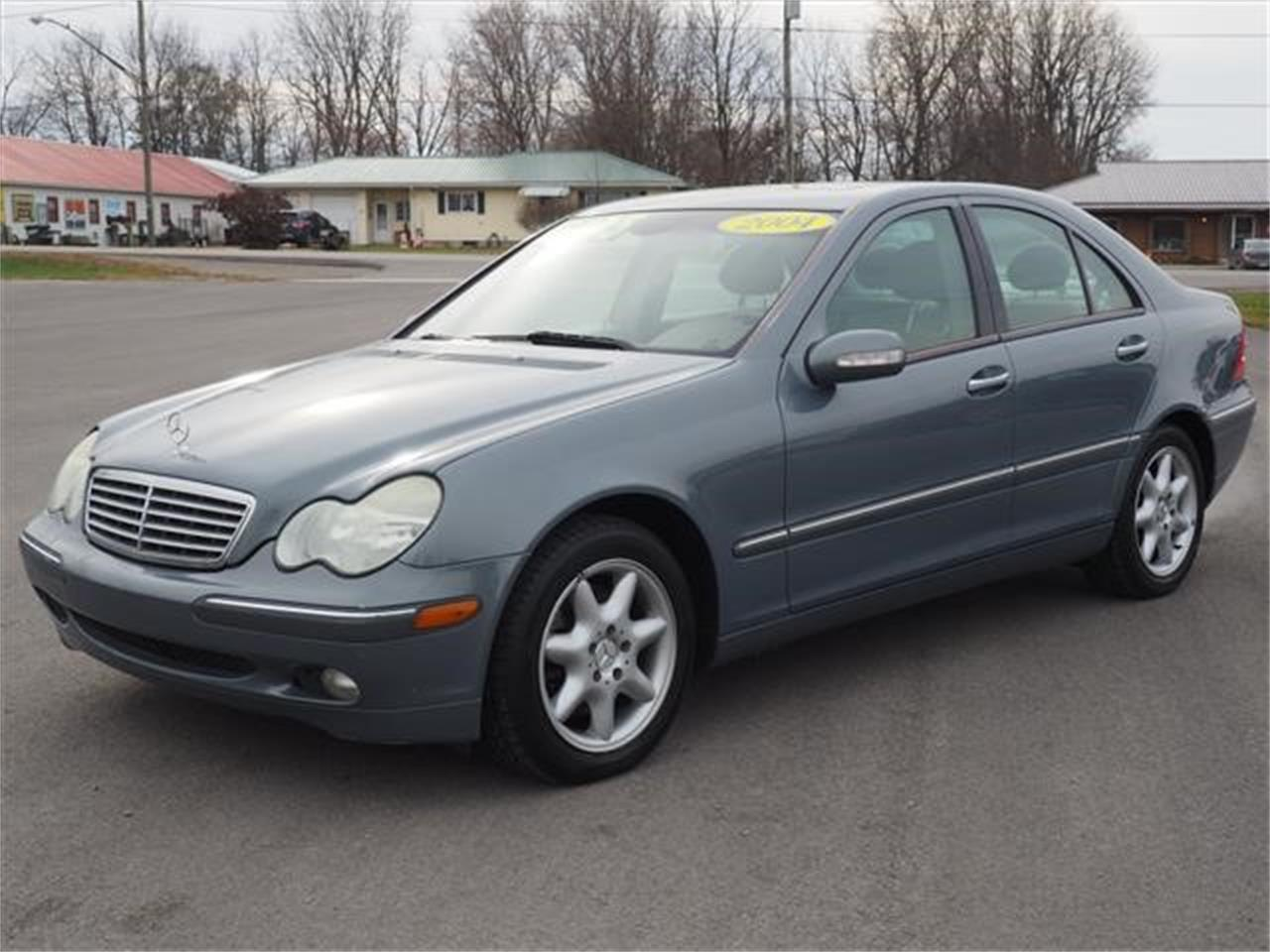 2004 Mercedes-Benz C240 (CC-1382410) for sale in Marysville, Ohio