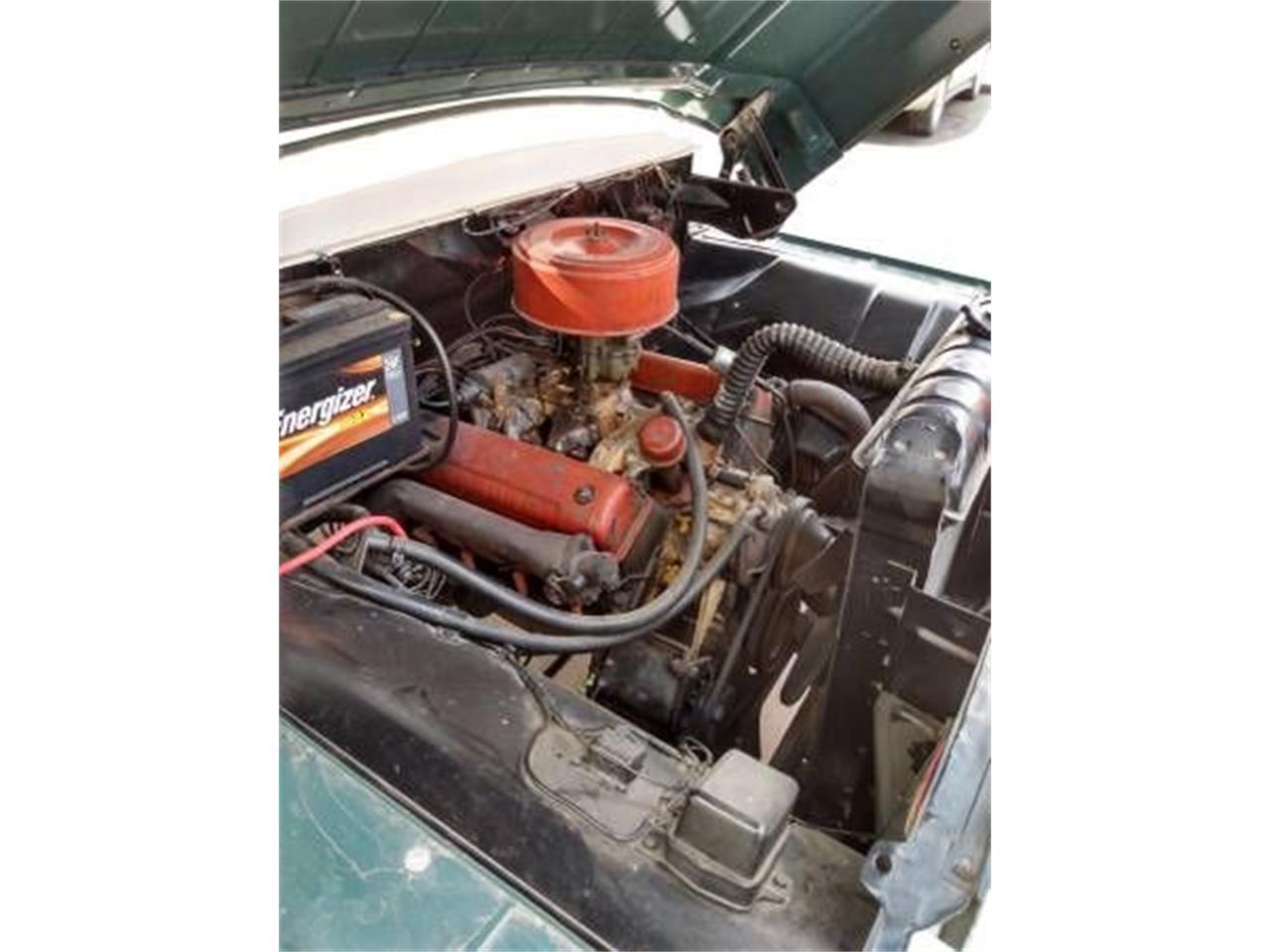 1957 Ford F100 (CC-1380242) for sale in Cadillac, Michigan