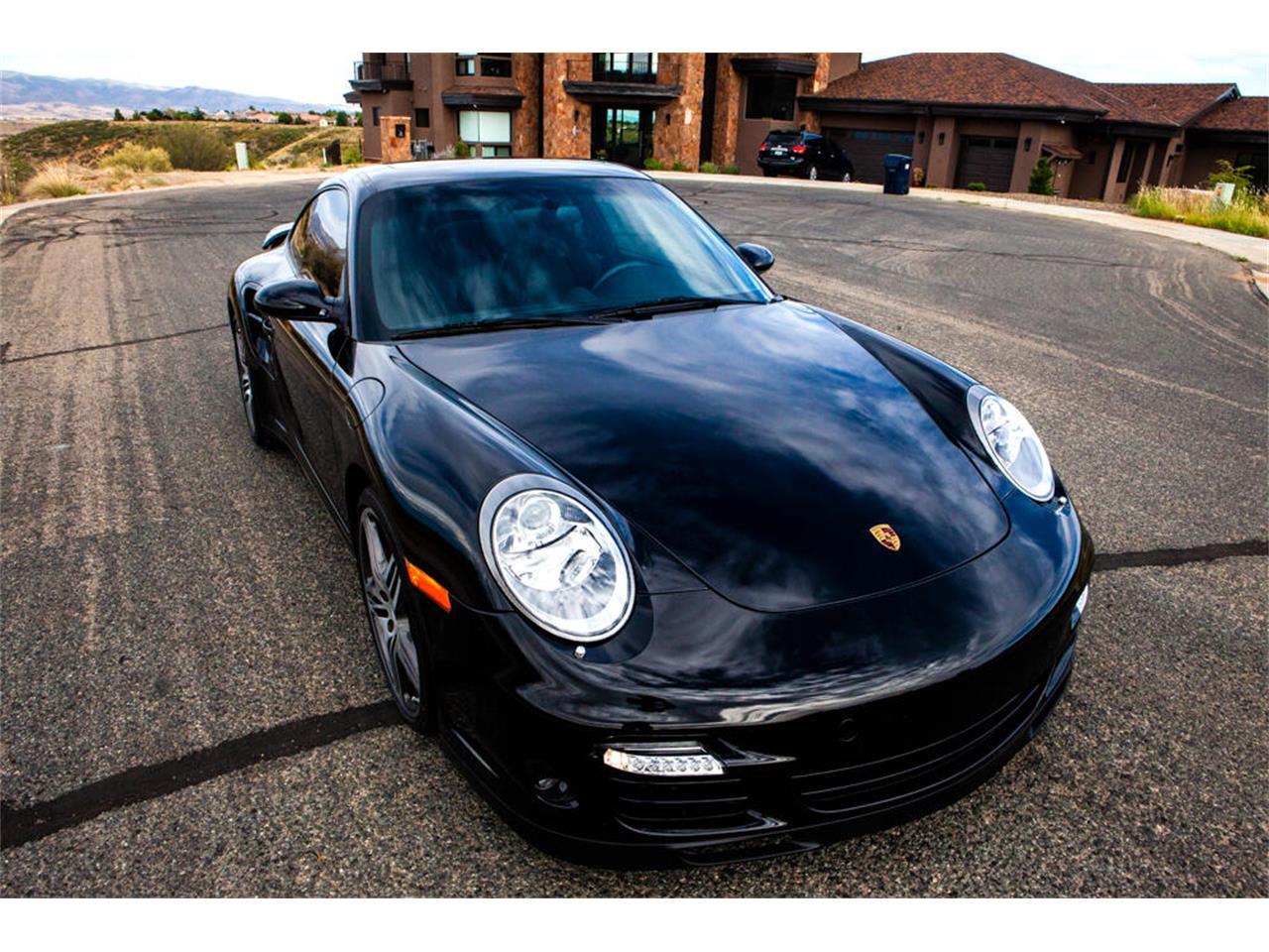 2008 Porsche 911 (CC-1382423) for sale in Groveland, California