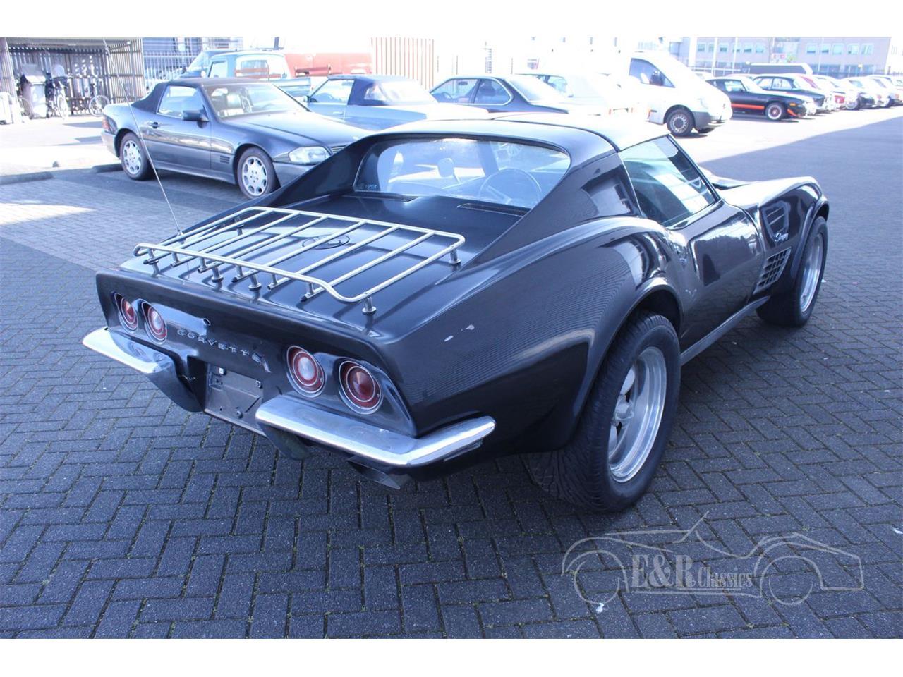 1970 Chevrolet Corvette (CC-1382437) for sale in Waalwijk, Noord-Brabant