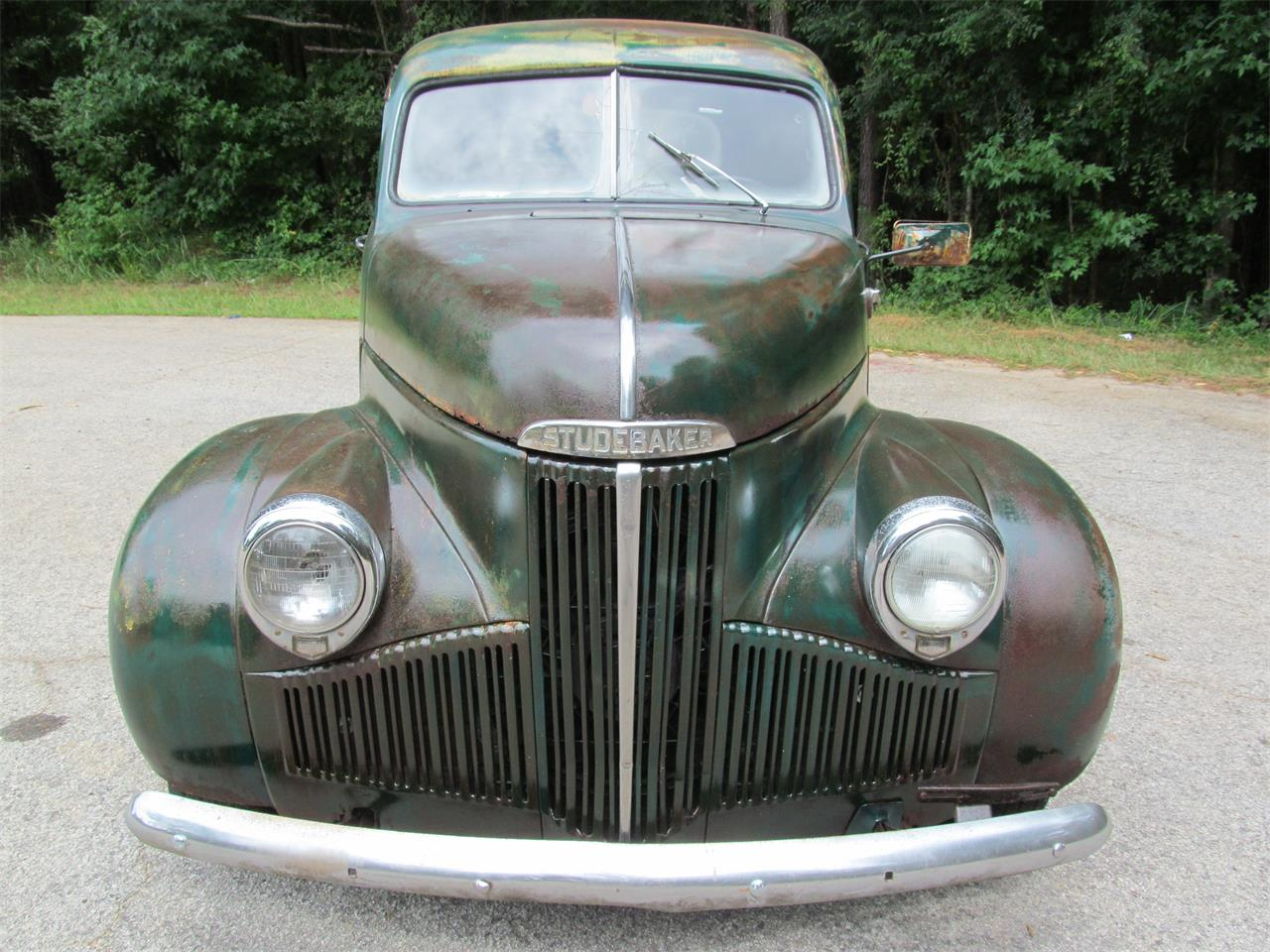 1946 Studebaker Antique (CC-1382440) for sale in Fayetteville, Georgia