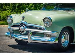 1950 Ford Tudor (CC-1382442) for sale in O'Fallon, Illinois