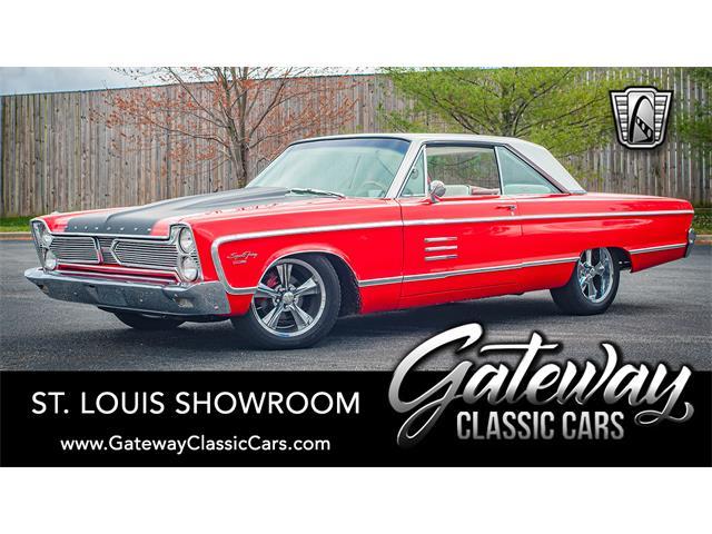 1966 Plymouth Sport Fury (CC-1382444) for sale in O'Fallon, Illinois