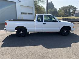 2000 Chevrolet S10 (CC-1382457) for sale in Eugene , Oregon