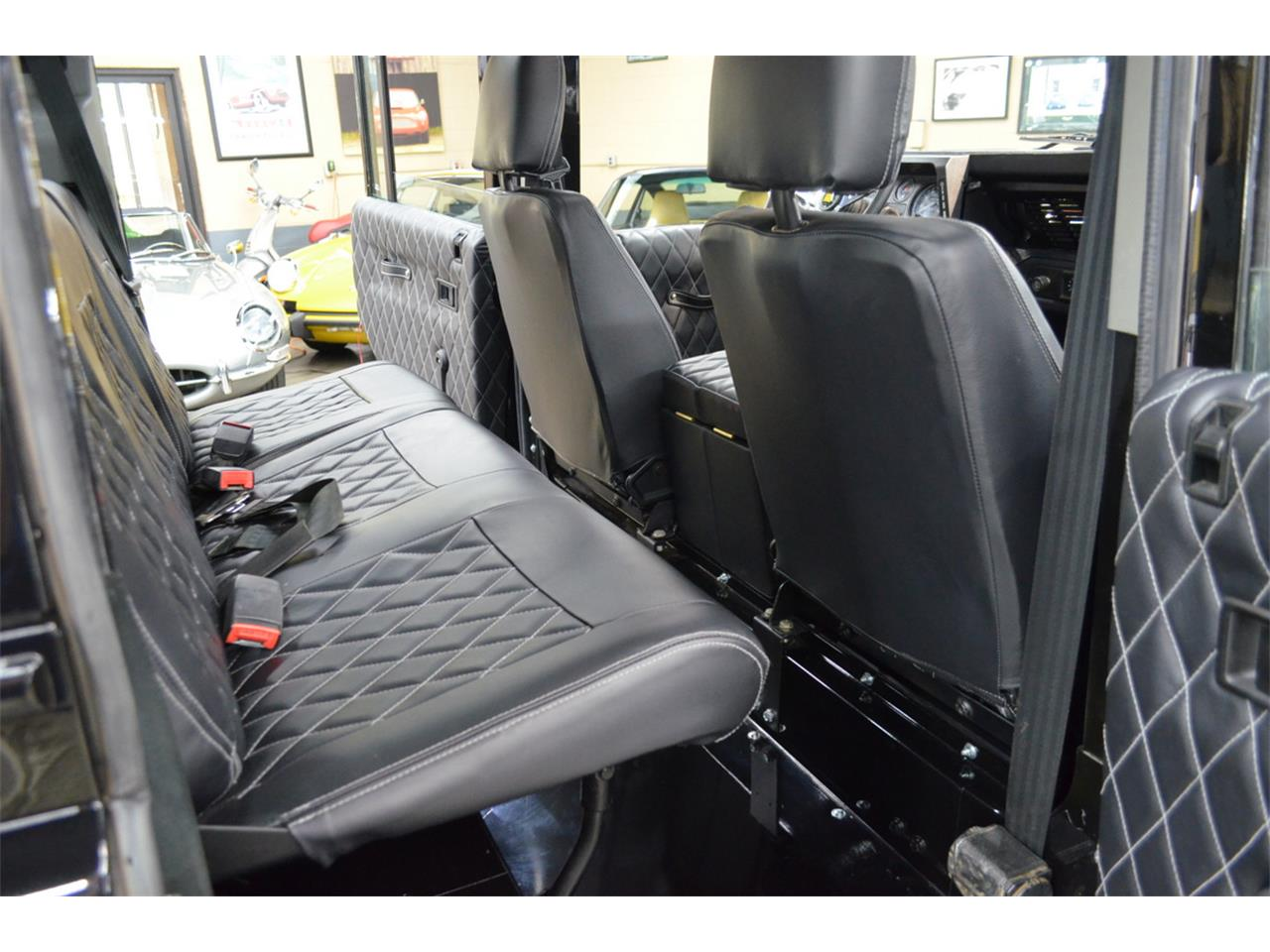 1990 Land Rover Defender (CC-1382460) for sale in Huntington Station, New York