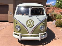 1960 Volkswagen Bus (CC-1382462) for sale in orange, California