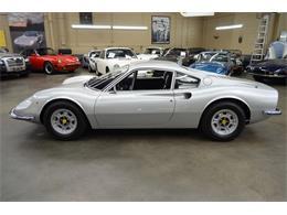 1971 Ferrari 246 GT (CC-1382468) for sale in Huntington Station, New York