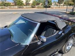 1968 Chevrolet Corvette (CC-1380247) for sale in Cadillac, Michigan