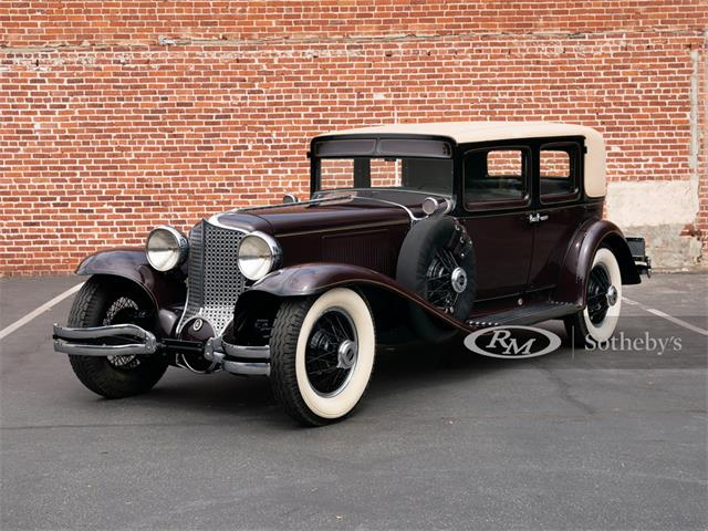 1931 Cord L-29 (CC-1382474) for sale in Online, California